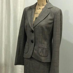 Ann Taylor skirt suit size 4